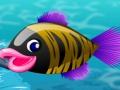 بازی فلش جانی پیراستن ماهی آنلاین