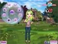 بازی فلش حباب لباس دختر آنلاین