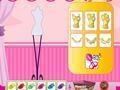 بازی فلش طراحی لباس برای باربی آنلاین